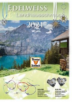 Trachtenschmuck-Katalog  kostenlose Zusendung