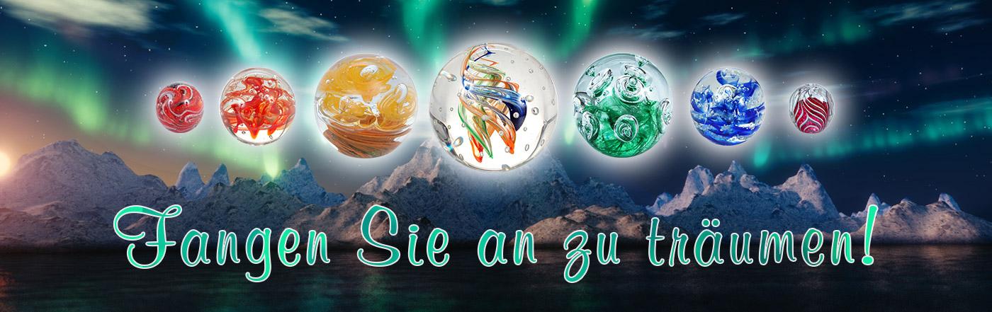 Dream Globes